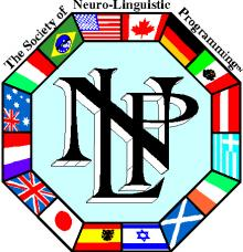 Logo NLP waarderend ontwikkelen coachen coaching opleiding training